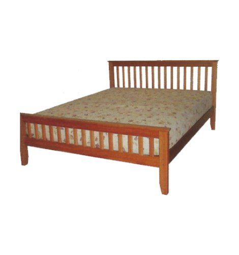 Double Bed 86616