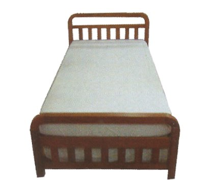 Single Bed 8170
